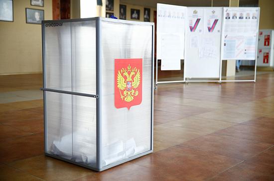 ЦИК разрешил до июня проводить многодневное голосование в регионах