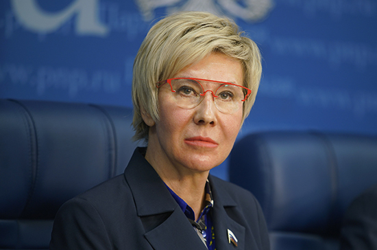 Павлова рассказала, почему для социальных НКО важно создать комфортные условия работы