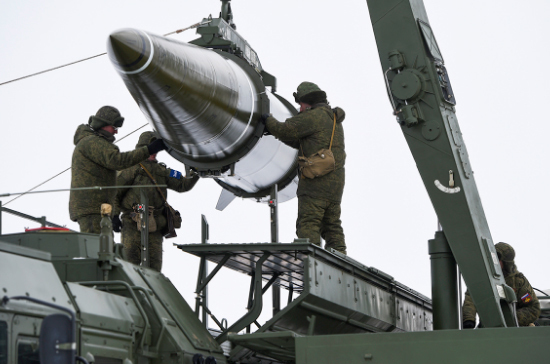Сегодня отмечают День ракетных войск