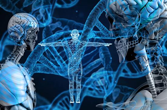 ДНК подозреваемых и преступников хотят собирать наряду с отпечатками пальцев
