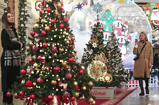 Власти Магаданской области объявили 31 декабря выходным днём