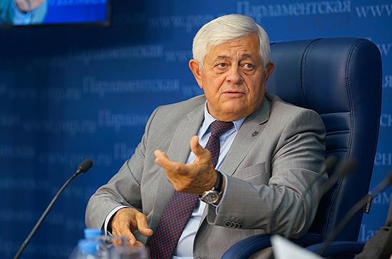 Качкаев: новый порядок начисления субсидий на ЖКУ снизит рост коммунального долга
