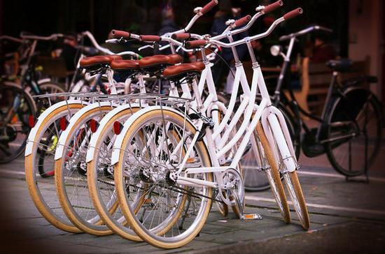 Велосипеды внесли в перечень товаров обязательной маркировки