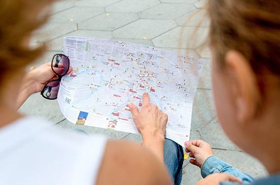 В России появится структура по вопросам внутреннего туризма