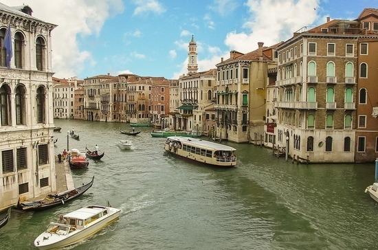 В итальянском Венето ввели ограничения на передвижение между коммунами