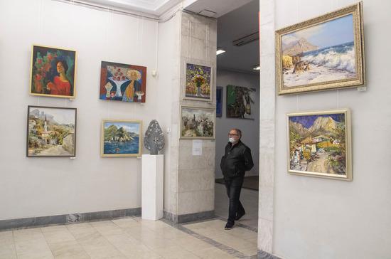 Крымские музеи пополнились почти 20 тысячами новых экспонатов