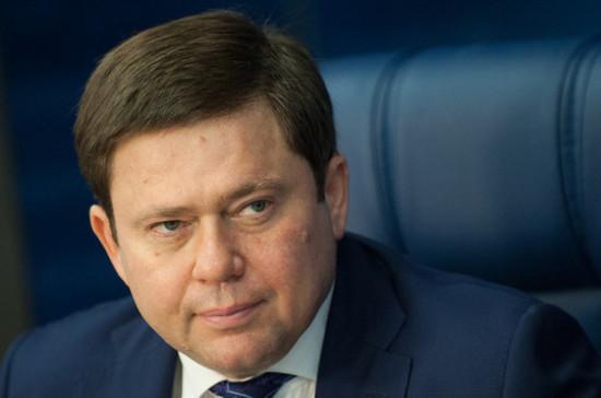 Кривоносов оценил запрет российским спортсменам выступать под флагом страны
