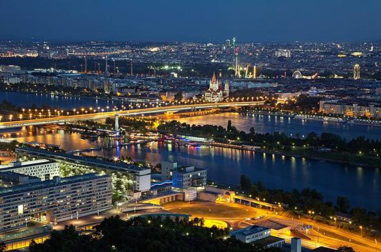 Треть жителей Вены — иностранцы, показало исследование