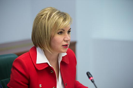 В России нет точной статистики о медотходах, сообщила Зленко