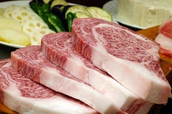 Правительство утвердило квоты на ввоз мяса крупного рогатого скота