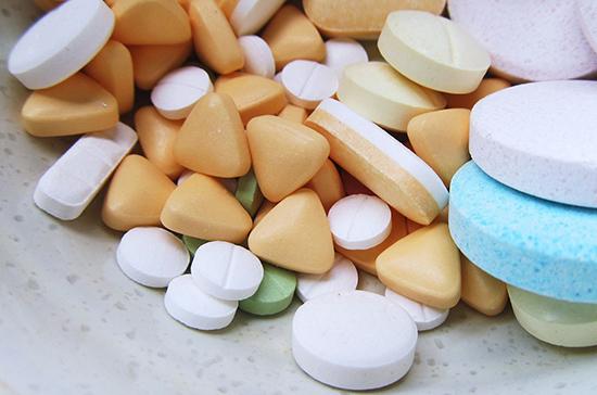 Врач предупредила об опасности приёма витаминов при вирусных заболеваниях