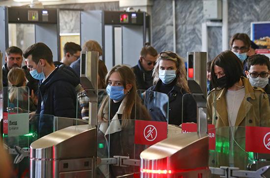 В ВОЗ считают, что коронавирус не уйдет в 2021 году