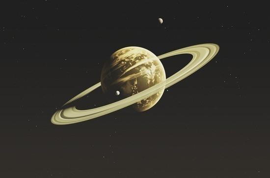 Астроном рассказал, где лучше наблюдать «великое соединение» Юпитера и Сатурна