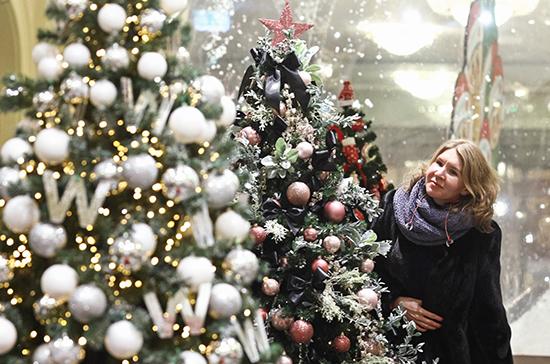 В Санкт-Петербурге 31 декабря объявили выходным днём