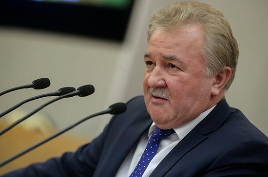Москвичёв: права граждан учтены в инициативе о развитии территорий