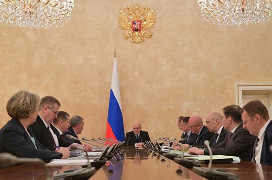 Кабмин одобрил проект соглашения о кредите в 1 млрд долларов Белоруссии