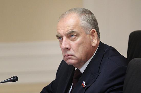 Митин призвал ускорить процесс утверждения совместных проектов России и Белоруссии