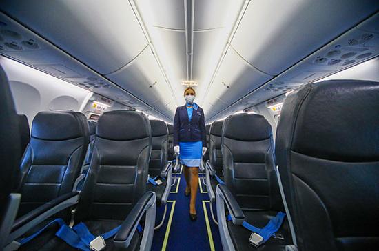 Кабмин уточнил правила компенсации расходов авиакомпаний