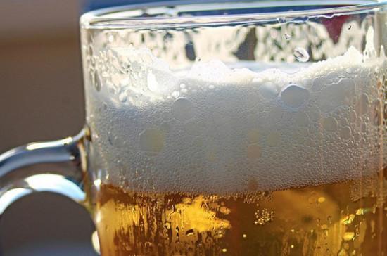 В Госдуму внесли проект о создании реестра производителей пива