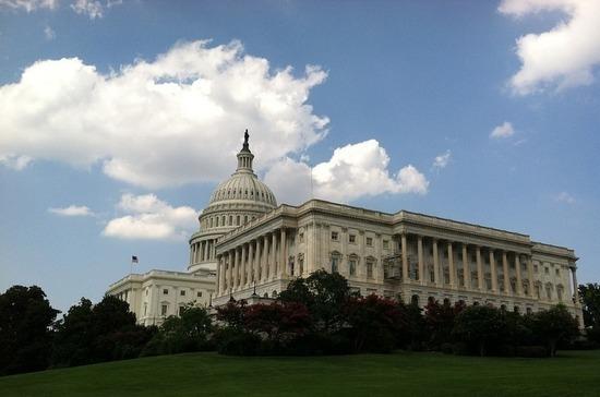 Литва назначит постоянного представителя сейма в Конгрессе США