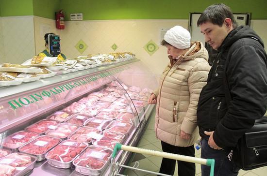 Запрет на ввоз продуктов из США и Украины продлили на 2021 год