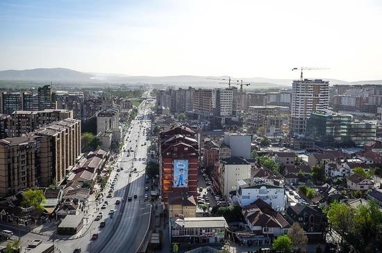 Сербский депутат: в Косово рассчитывают на поддержку новой администрации США
