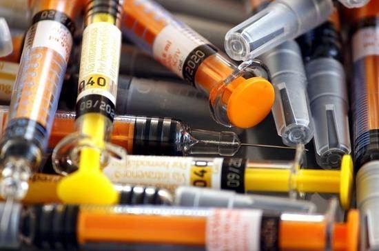 В Госдуму внесен проект о регулировании обращения медизделий