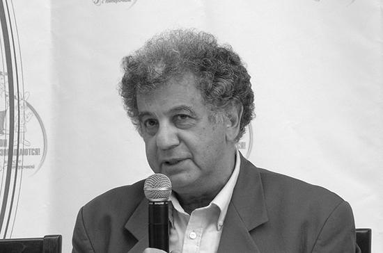Тарасов о смерти Курляндского: «Уходят великие сценаристы»