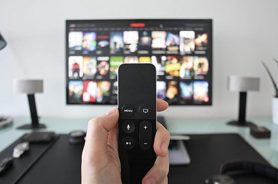 В кабмине утвердили список российских сервисов для предустановки на Smart TV