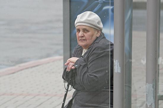Минтруд: возможность приёмных семей для пожилых появится во всех регионах
