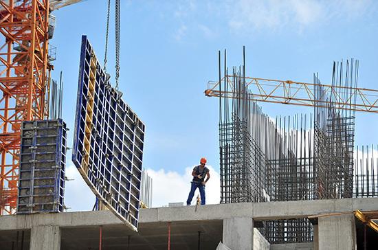 Госдума одобрила закон о сокращении сроков процедур в строительстве