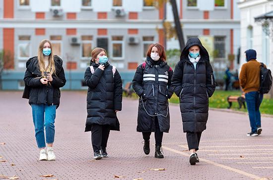 Граждан предлагают защитить от вирусов