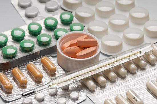 В «Единой России» думают над введением постаматов с лекарствами