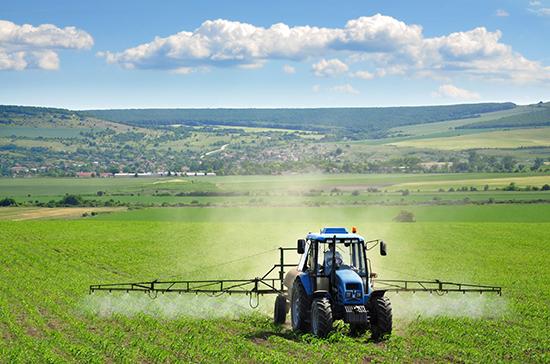 Агрохимикаты заставят применять и хранить правильно