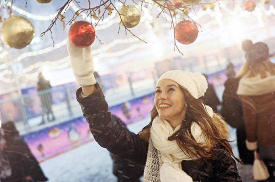 В Новосибирской области 31 декабря будет выходным