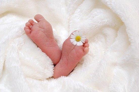 Почти 67 тысяч детей родились в Подмосковье в 2020 году