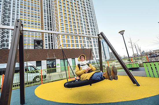 Программу дальневосточной ипотеки предлагают сделать доступнее