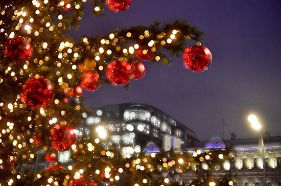Работодателям Омской области рекомендовали сделать 31 декабря выходным