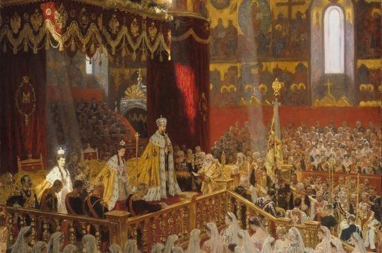 Коронация Николая II запомнилась массовой давкой