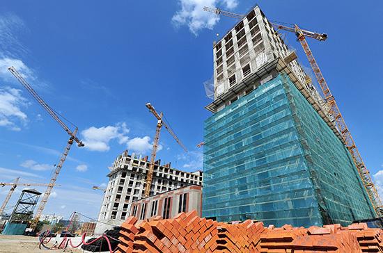 В России сократят 10 процедур согласования в строительстве
