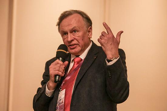Историку Соколову дали 12,5 лет колонии
