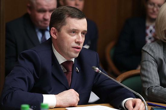 Терентьев назвал приоритет в работе Комитета Госдумы по труду и соцполитике в весеннюю сессию