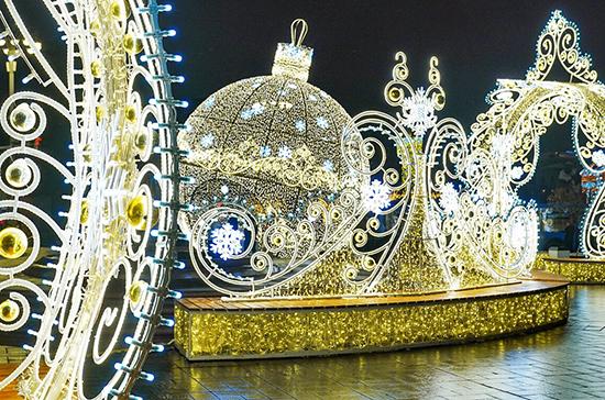 На Кубани 31 декабря объявили выходным днём для госслужащих