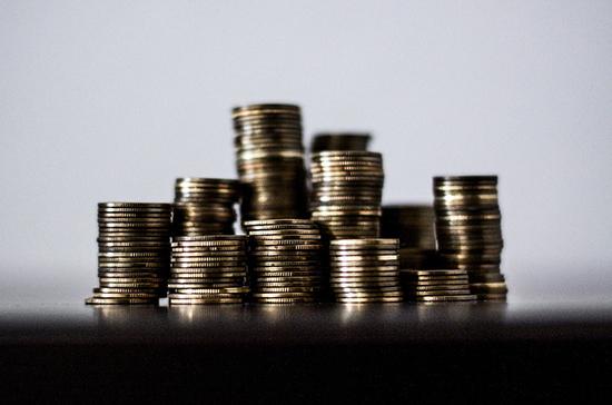 По итогам 2020 года дефицит бюджета России составит 3,9% ВВП