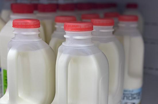В России с 20 января начнётся добровольная маркировка молочной продукции