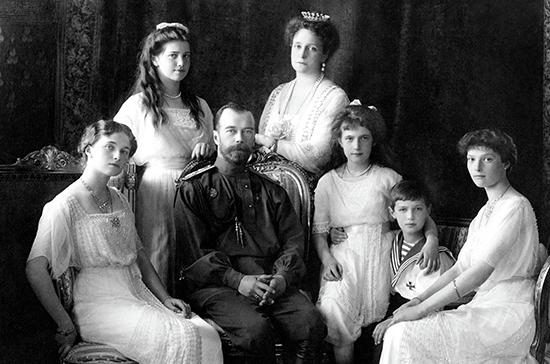 Кто отдал приказ на расстрел царской семьи