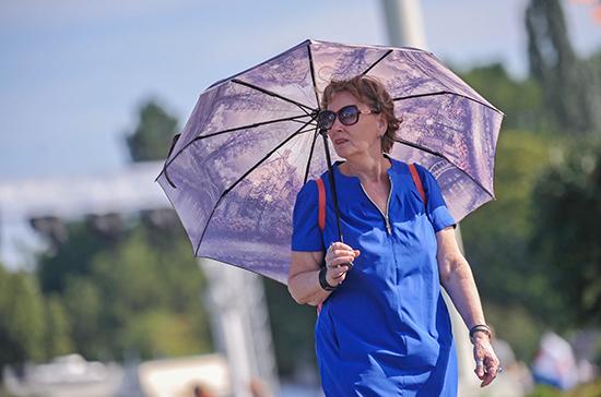 Пенсионерам-северянам компенсируют часть проезда на отдых за рубежом
