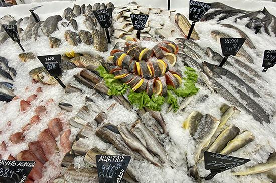 Долю иностранного капитала в рыболовецких компаниях могут пересмотреть