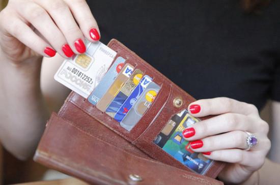 В Генпрокуратуре сообщили об увеличении числа краж с банковских карт