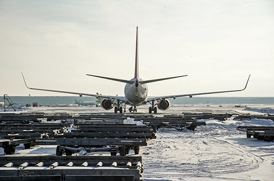 Свыше 160 рейсов задержали и отменили в аэропортах Москвы